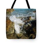Sunshine Beach At Noosa, Sunshine Coast Tote Bag