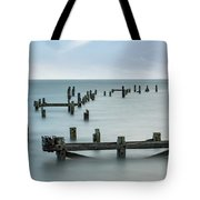 Swanage - England Tote Bag
