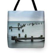 Swanage - England Tote Bag