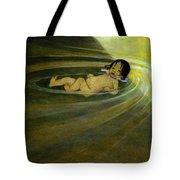 The Water Babies Tote Bag