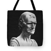 Thomas Jefferson Tote Bag by Granger