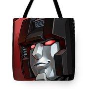 Transformers Tote Bag