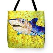 Underwater. Fish. Tote Bag