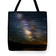 Waldo Lake Tote Bag