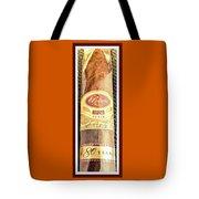 Serie 1926 Padron Cigar  Tote Bag