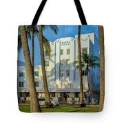 8230-beacon Hotel Tote Bag