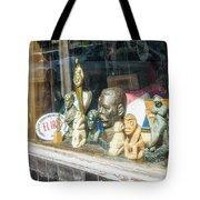 8238- Little Havana Store Tote Bag