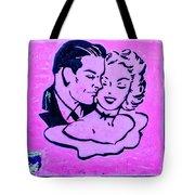 8280- Little Havana Mural Tote Bag