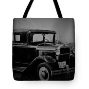 73 Years Ago Tote Bag