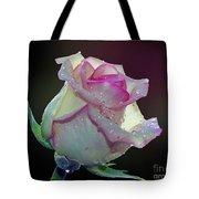 Nice Rose Tote Bag