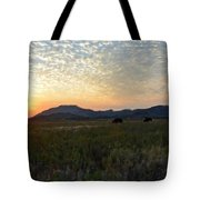 Landscape Oil Painting For Sale Tote Bag