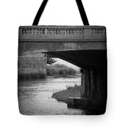 8th And Sioux River Tote Bag