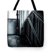 8th Floor Tote Bag