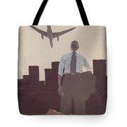 9-11-12 Tote Bag