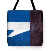 9-11-13 Tote Bag
