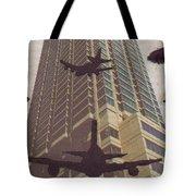 9-11-17 Tote Bag