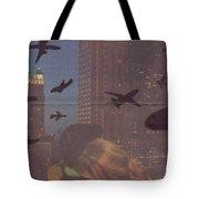 9-11-20 Tote Bag