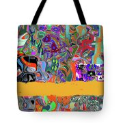 9-11-3057b Tote Bag