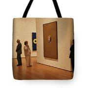 9-12-3057o Tote Bag