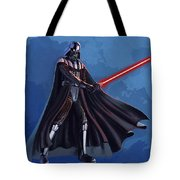 A Star Wars Poster Tote Bag