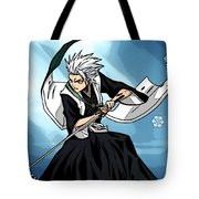 Bleach Tote Bag
