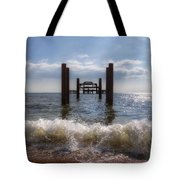 Brighton Tote Bag