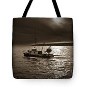 Cape Ann, Ma Tote Bag