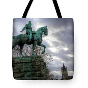 Cologne Germany Tote Bag