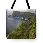 Forillon National Park Tote Bag