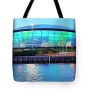 Glasgow, Scotland Tote Bag
