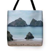 Holywell Bay - Cornwall Tote Bag