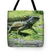 I Iguana Tote Bag