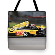 Indycar Performance Tote Bag