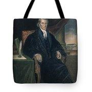 John Marshall (1755-1835) Tote Bag by Granger