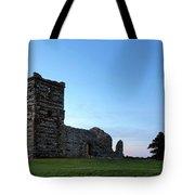 Knowlton Church - England Tote Bag
