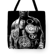 Mike Tyson Collection Tote Bag