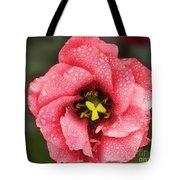 Nice Flower Tote Bag