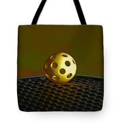 9- Perspective Tote Bag