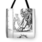 Presidential Campaign, 1872 Tote Bag