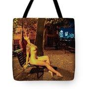 Shay Hendrix Tote Bag
