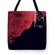 Star Wars Episode 3 Art Tote Bag