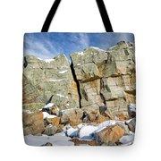 The Big Rock Tote Bag