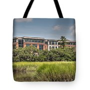 9 To 5 Tote Bag