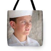 Us Naval Sea Cadet Corps - Gulf Eagle Division, Florida Tote Bag