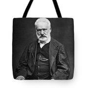 Victor Hugo (1802-1885) Tote Bag