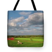 90th Pennsylvania Tote Bag