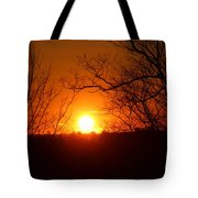 Sunsets Tote Bag