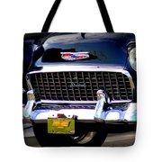9239-001- Chevy Tote Bag