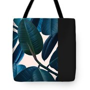 What Doesn't Kill Leaves A Scar Tote Bag