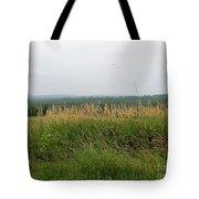 #940 D1096 Farmer Browns West Newbury Tote Bag